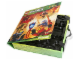 Gear No: 853409  Name: Ninjago Spinner Storage Box