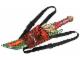 Gear No: 853447  Name: Sword, Ninja Sword & Sheath