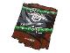 Gear No: 853530  Name: Shield, Ninjago Skybound Shield