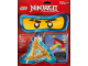Gear No: 853543  Name: Ninjago Party Set