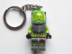 Gear No: 853606  Name: Lance Spears Key Chain