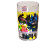 Gear No: 853639  Name: Food - Cup / Mug, Batman Pattern Plastic Tumbler