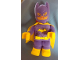 Gear No: 853653  Name: Batgirl Figure Plush