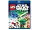 Gear No: 8712626076063  Name: Video BD - Star Wars - The Padawan Menace