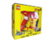 Gear No: 8718053654287  Name: Food - Party Set LEGO Verjaardags- en Partybox