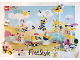 Gear No: 877200  Name: Freestyle Poster (4151)