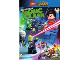 Gear No: 883929487554  Name: Video DVD - Justice League - Cosmic Clash