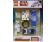 Gear No: 9001758  Name: Watch Set, SW R2-D2 (Clone Wars)