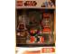 Gear No: 9001932  Name: Watch Set, SW Darth Maul (Clone Wars)