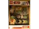 Gear No: 9002069  Name: Watch Set, SW Yoda (Clone Wars)