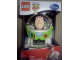 Gear No: 9002748  Name: Digital Clock, Toy Story Buzz Lightyear Figure Alarm Clock