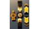 Gear No: 9002960b  Name: Watch Set, SW C-3PO