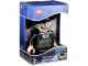 Gear No: 9003639  Name: Digital Clock, PotC Hector Barbossa Figure Alarm Clock