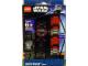 Gear No: 9004292  Name: Watch Set, SW Darth Vader