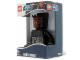 Gear No: 9005596  Name: Digital Clock, SW Darth Maul Figure Alarm Clock