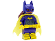 Gear No: 9009334  Name: Digital Clock, Batgirl Figure Alarm Clock, The LEGO Batman Movie