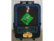 Gear No: 9015  Name: Cargo System - Rolling Suitcase