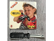 Gear No: 922166NL  Name: Display Sign Hanging, Duplo TOOLO with Screwdriver Two Part, Two-Sided