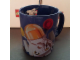 Gear No: 927158  Name: Food - Cup / Mug, Space Port Pattern