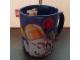 Gear No: 927158  Name: Food - Cup / Mug, Space Port Pattern