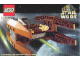 Gear No: 928174  Name: Postcard - Star Wars Set 7111 Droid Starfighter