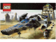 Gear No: 928178  Name: Postcard - Star Wars Set 7151 Sith Infiltrator