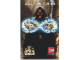 Gear No: 928181  Name: Postcard - Star Wars Use the Force - Darth Maul