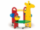 Gear No: 9402  Name: Playpoint Giraffe Table