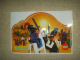 Gear No: 94247  Name: Sticker, Legoland Castle Crusaders Large