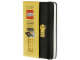 Gear No: 9788866010116  Name: Notebook, Ruled Small (Moleskine)