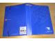 Gear No: 990175  Name: Photo Album, Pocket album For brainstorming Blue