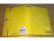 Gear No: 990176  Name: Photo Album, Pocket album For brainstorming Yellow