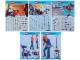 Gear No: 991840  Name: Mindstorms Poster, NXT Education Poster Pack (2011)