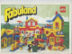 Gear No: 99748  Name: Fabuland Puzzle, Promotional