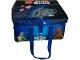 Gear No: A1433XX  Name: ZipBin Star Wars Toy Box & Playmat