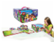Gear No: A1650XX  Name: ZipBin Friends Toy Box & Playmat