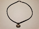 Gear No: BIONEC  Name: Necklace - Bionicle Logo on Rope