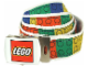 Gear No: Belt  Name: Belt, Paul Frank LEGO Block