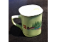 Gear No: Belvillemug01  Name: Food - Cup / Mug, Belville with Fairy Josephine Pattern