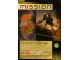 Gear No: BioGMC012  Name: Bionicle Great Mask Challenge Game Card  12
