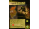 Gear No: BioGMC017  Name: Bionicle Great Mask Challenge Game Card  17