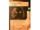 Gear No: BioGMC025  Name: Bionicle Great Mask Challenge Game Card  25