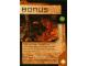 Gear No: BioGMC034  Name: Bionicle Great Mask Challenge Game Card  34