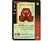 Gear No: BioGMC161  Name: Bionicle Great Mask Challenge Game Card 161