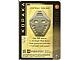 Gear No: BioGMC168  Name: Bionicle Great Mask Challenge Game Card 168