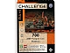 Gear No: BioGMC225  Name: Bionicle Great Mask Challenge Game Card 225