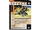 Gear No: BioGMC235  Name: Bionicle Great Mask Challenge Game Card 235