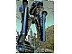 Gear No: BioGMC256  Name: Bionicle Great Mask Challenge Game Card 256