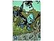 Gear No: BioGMC271  Name: Bionicle Great Mask Challenge Game Card 271