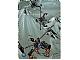 Gear No: BioGMC273  Name: Bionicle Great Mask Challenge Game Card 273